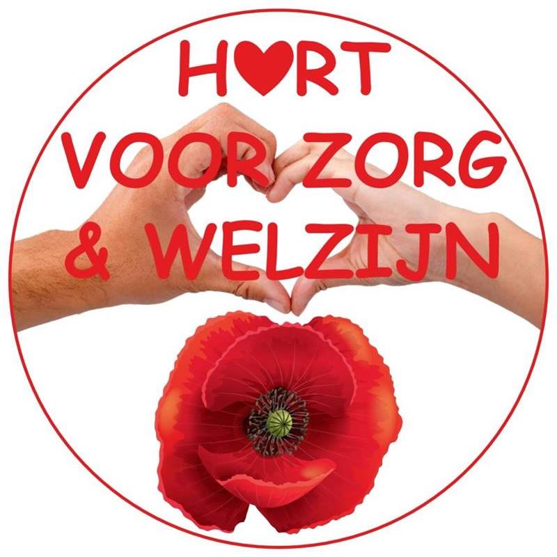 Hart voor Zorg en Welzijn Limburg